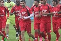برگزاری دربی لغو شد/ سرخپوشان برای سوپر جام آماده میشوند