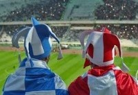 دربی آلمان لغو شد، پرسپولیس برای سوپر جام آماده میشود