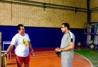 بیرانوند در سمت سرمربیگری تیم ملی وزنه برداری ابقا شد