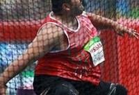 دو و میدانی جهانی معلولین/ لندن؛ محمدیاری نایب قهرمان شد