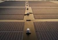 از فواید ساخت نیروگاههای خورشیدی شناور چه میدانید؟ +تصاویر