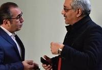 ساعت ۵ عصر مهران مدیری    از چهارشنبه ۲۸ تیر ماه در سینماهای کشور