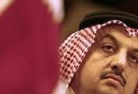 اظهار نظر ها نمی تواند باعث بسته شدن پایگاه نظامی ترکیه در قطر شود