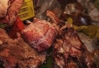 معدومسازی بیش از ۱۰ تن مواد غذایی فاسد و تاریخ مصرف گذشته در شهریور ماه امسال