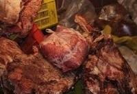 معدوم سازی بیش از ۱۸۰۰ کیلوگرم مواد غذایی فاسد در ٢٠ روز نخست تیر ماه