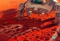 ناسا بودجه ارسال انسان به مریخ را ندارد
