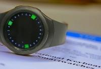 ساعت  های هوشمند مجهز به کی بورد می شوند! +تصاویر