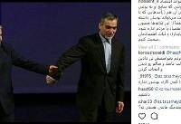 پست معنادار نوبخت در پی دستگیری حسین فریدون