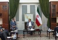 همهپرسی برای جدایی و انشقاق با تدبیر مسئولان عراق همخوانی ندارد