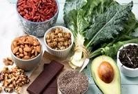 این مواد غذایی انرژی شما را چند برابر می&#۸۲۰۴;کنند