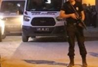 حمله پ.ک.ک/ ۱۹ نظامی ترکیه زخمی شدند