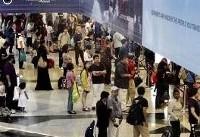 ۶۲۲ هزار ممنوع الخروج در مالزی