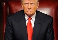 تحریم های جدید ترامپ ضد ۷نهاد دولتی و ۵ فرد ایرانی