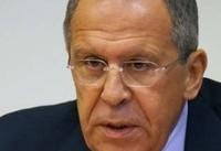 لاوروف: روسیه و آمریکا منافع اسرائیل را مدنظر قرار میدهند