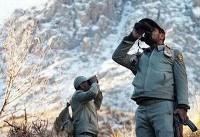 ماجرای حمله بیسابقه با کلاشینکف به محیطبانان
