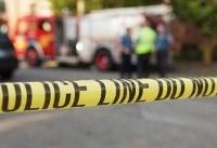 Eight bodies found in truck in Texas parking lot