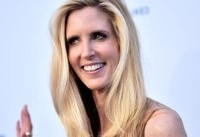 Ann Coulter Claims Delta Incident Was Politically Motivated