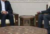 بشار اسد از حمایتهای همهجانبه ایران از سوریه در طی بحران قدردانی کرد