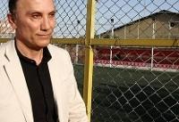 درخشان: فوتبال خانه خاله نیست