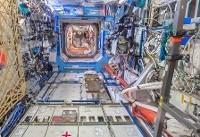 با سرویس نقشه گوگل در ایستگاه فضایی بینالمللی بگردید!/تجربه خارقالعاده در گرانترین ...