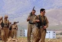 Iranian colonel killed in terrorist clash