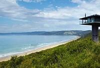 شاهکاری از معماران استرالیایی بر فراز اقیانوس (+عکس)