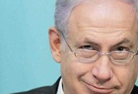 ملاقات محرمانه نتانیاهو در هتل