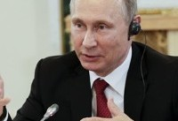 پوتین: برای ریاست جمهوری دوباره تصمیمی نگرفتهام