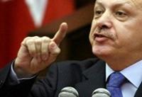 اردوغان: تهدیدهای آلمان ما را نمیترساند