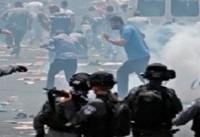 یک نوجوان فلسطینی در اطراف قدس شهید شد