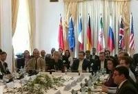 عباس عراقچی با مدیر کل آژانس بین المللی انرژی اتمی دیدار و گفتگو کرد
