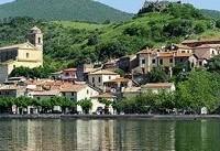 پایتخت ایتالیا در آستانه جیرهبندیِ آب