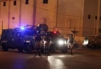 تیر اندازی در سفارت اسرائیل در اردن  دو کشته و دو زخمی بر جای گذاشت