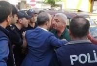 ۶۱ نفر در تظاهراتی در آنکارا پایتخت ترکیه بازداشت شدند