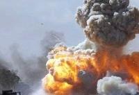 انفجار در تجمع هیات تحریر الشام