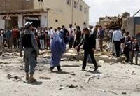 «دستکم ۲۴ کشته و دهها زخمی» در انفجار انتحاری در کابل