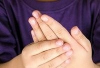 کودکان به چه نوعی از آرتریت مبتلا می&#۸۲۰۴;شوند؟