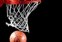 پیروزی تیم ملی بسکتبال ایران مقابل اوکراین/ بلندقامتان ایران سوم شدند