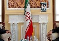 آمادگی ایران برای ساخت بیمارستان تخصصی صحرایی در فلسطین