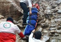 سرنوشت خطرناک یک زن کوهنورد در سبلان