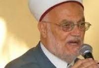 اظهارات خطیب مسجد الاقصی درباره مقابله با اقدامات صهیونیست ها