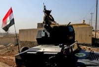هلاکت سرکرده بارز داعش در غرب موصل