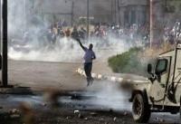 ترس صهیونیستها از انتفاضه مردم فلسطین/نظامیان رژیم اشغالگر قدس ۹۰۰ فلسطینی را زخمی کردند