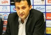 محمودزاده: یازده باشگاه اقدامی برای ثبت قرارداد بازیکنانشان انجام ندادهاند