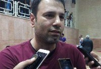 سرمربی بسکتبال شهرداری کاشان: کمتر از ۵۰ درصد مطالبات بازیکنان و کادر تیم پرداخت شده است