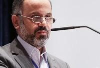 سیدصالح هندی، عضو اصلی هیئت مدیره شركت ملی نفت ایران شد