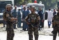 آخرین آمار قربانیان انفجار کابل