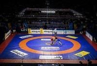 ترکیب تیمهای اعزامی ایران اعلام شد