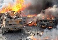 هفت کشته در اثر انفجار یک خودروی بمب گذاری شده در صحرای سینا