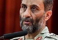 نیروی انتظامی ایران از ضبط ۳۰ اسب و قاطر حامل سلاح قاچاق خبر داد